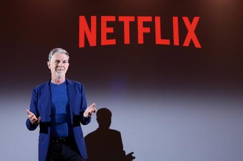 Goldman Sachs cuts Netflix ahead of its earnings report (NFLX)