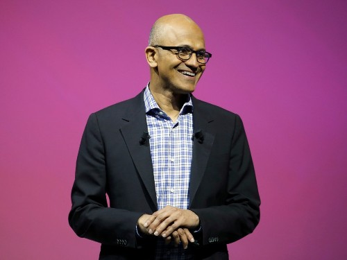 Microsoft riding growth wave thanks to 3 core businesses, analyst says