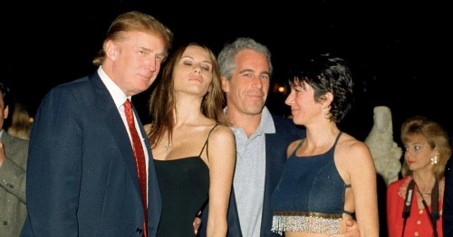 Jeffrey Epstein: Trump noted financier likes women on 'younger side' - Business Insider