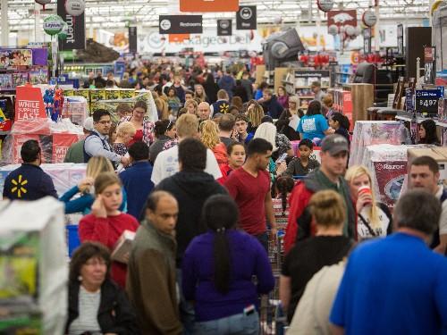 Christmas calendar could wreak havoc for retailers - Business Insider