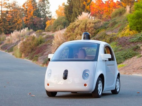 30 companies are now making self-driving cars
