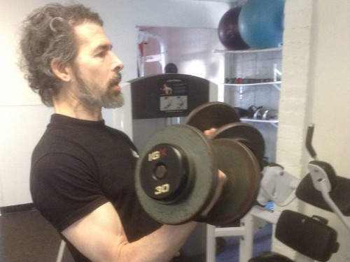 The World's 2nd-Smartest Man Shares Tips For Tricking Yourself Into Exercising