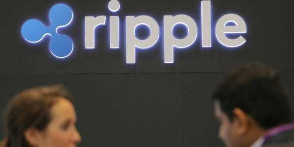 How Ripple the company is linked to cryptocurrency XRP - Business Insider