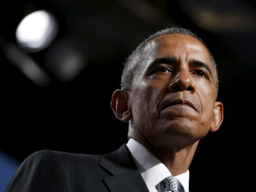 Obama just hinted at the huge trade-off at the heart of the Iran deal