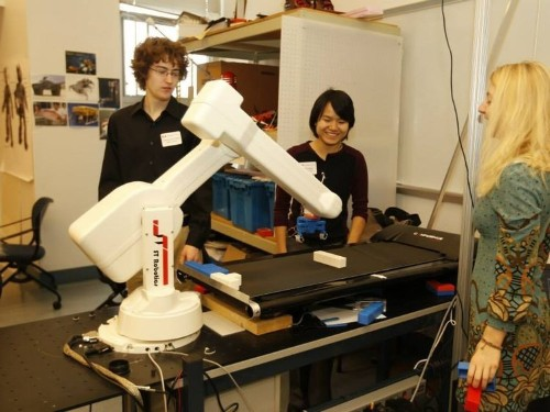 This tiny engineering school is one of the hardest colleges to get into in America