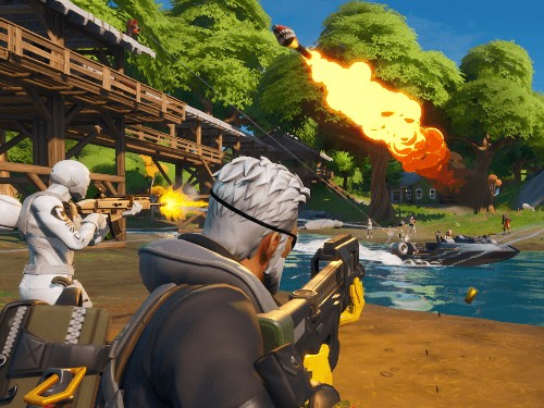 Why brands have to figure out a way into games like Fortnite - Business Insider