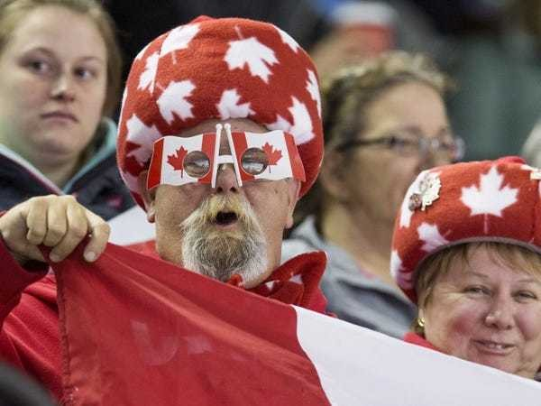 31 things Canadians say that Americans don't understand - Business Insider
