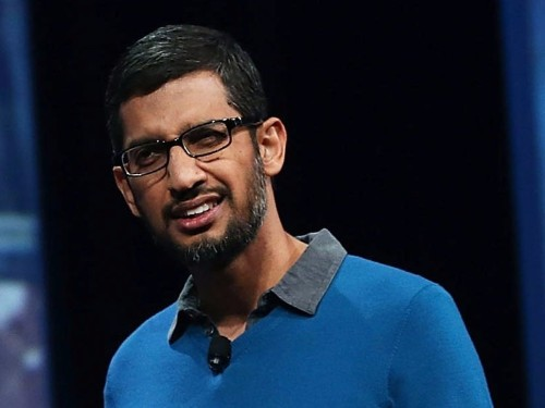 Google's new products prove it has still the best tech chops — but it might not matter
