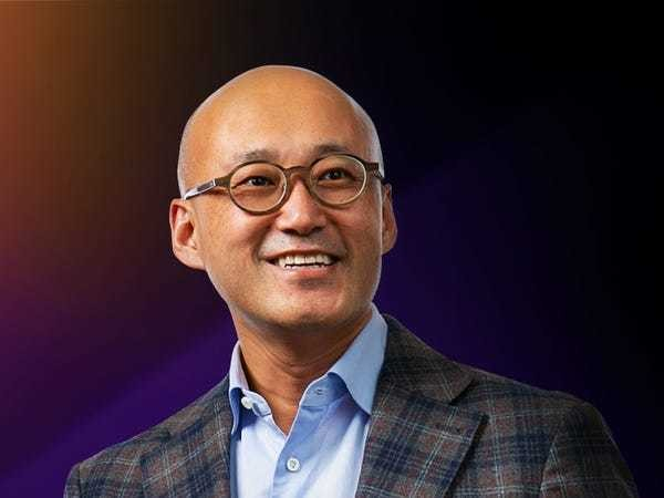 Amazon Web Services channel chief Doug Yeum on its partner network - Business Insider