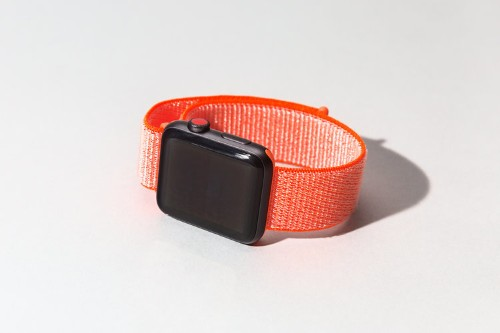 A new leak suggests the next Apple Watch will be the first to come in titanium, just like the Apple Card