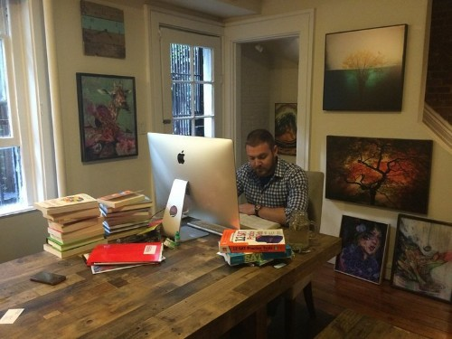 Meet The Guy Who Makes $1,000 An Hour Tutoring Kids Of Fortune 500 CEOs Over Skype