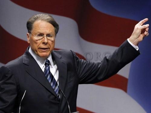 NRA Slams Michael Bloomberg As 'Arrogant Hypocrite'