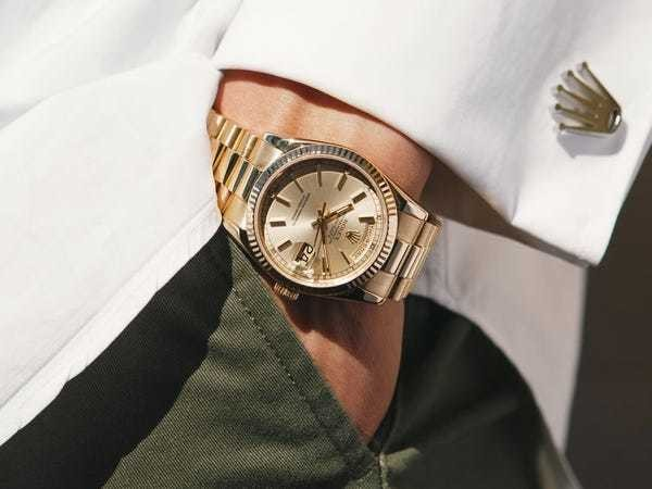 Bob's Watches makes buying and selling Rolexes more transparent, fair - Business Insider
