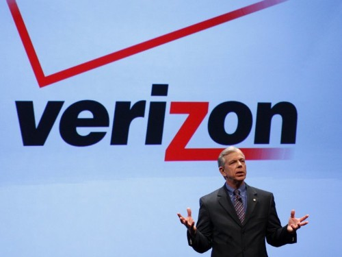 Here's how the 'unlimited' plans from Verizon, AT&T, Sprint, and T-Mobile compare