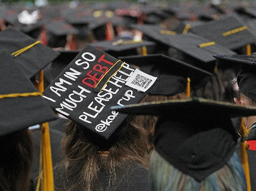 11 mind-blowing facts that show just how dire the student-loan crisis in America is - Business Insider