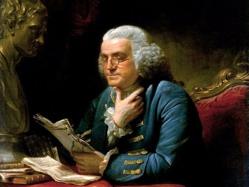 Harness the power of the 'Ben Franklin Effect' to get someone to like you