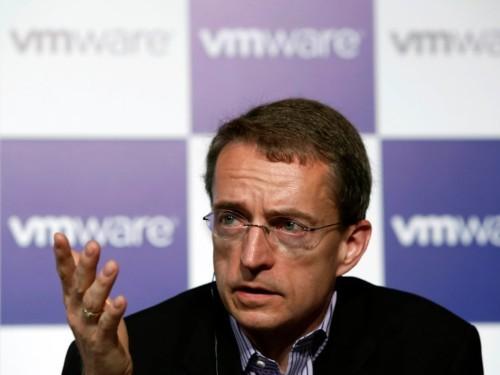 VMware buying bootstrapped developer startup Bitnami