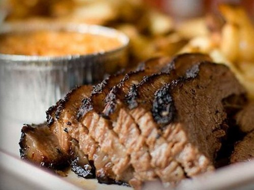 The 16 Best BBQ Spots In 13 Cities Around The US