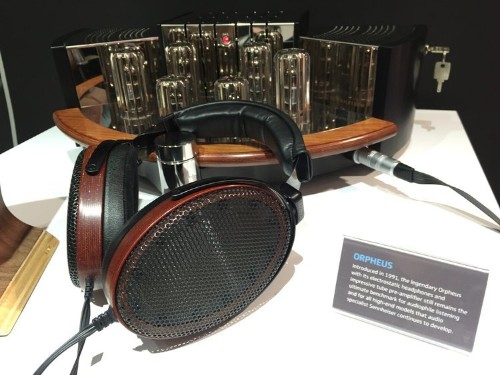 The most expensive headphones in the world just got a modern makeover – and will cost $55,000