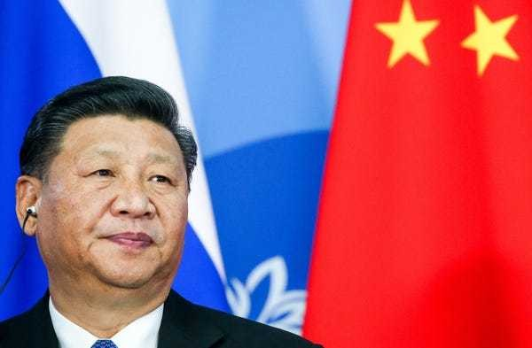 Leaked Chinese papers on Muslim camps have Xi Jinping speeches - Business Insider