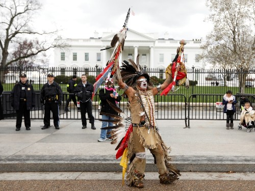 Indigenous Peoples' Day: American Indian ancestry state map - Business Insider