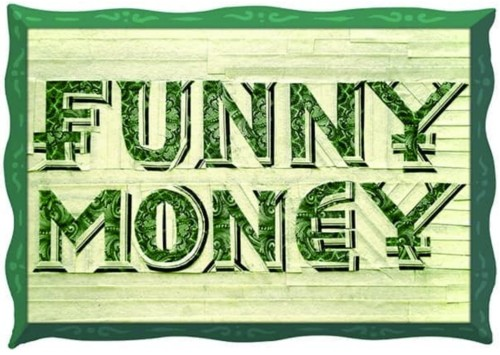 Why dollars are called bucks or cheese, and other slang terms for money explained