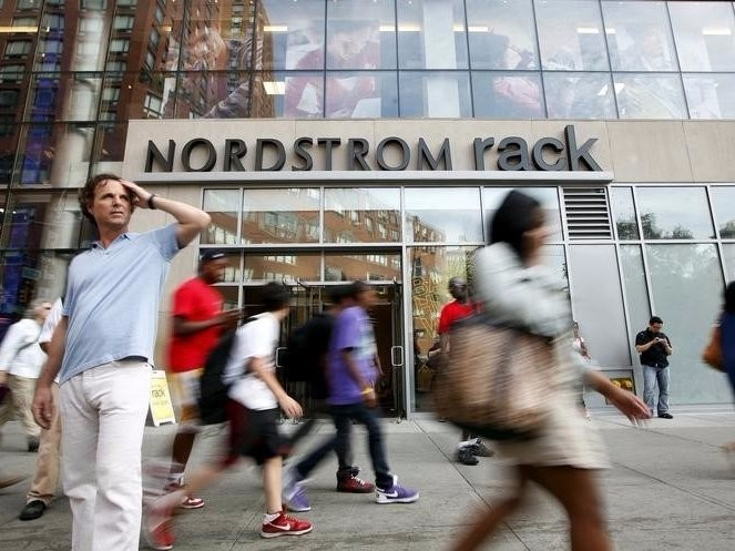 Nordstrom shares soar 20% after announcement it might go private