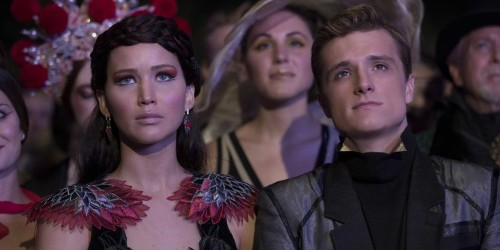 'Hunger Games: Catching Fire' Reviews: Jennifer Lawrence Is Phenomenal