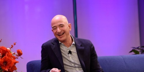 Jeff Bezos' advice to Amazon employees is to stop aiming for work-life 'balance' — here's what you should strive for instead