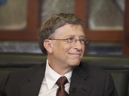 Bill Gates And His Foundation: Employers Should Focus On Skills, NOT College Degrees