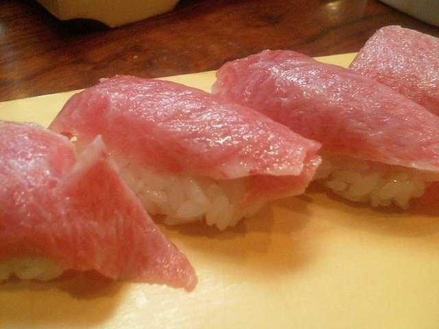 Kim Jong-il's Favorite Type Of Sushi Was Fatty Tuna