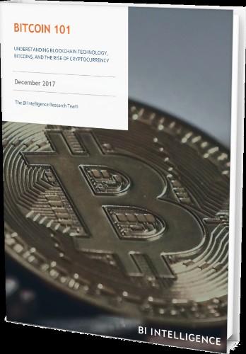 Bitcoin 101   Business Insider Intelligence