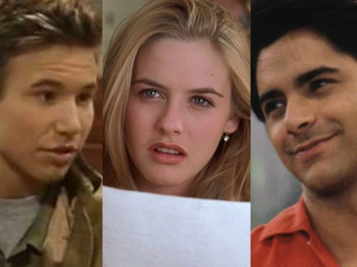 '90s heartthrobs everyone was obsessed with — and what they're up to now
