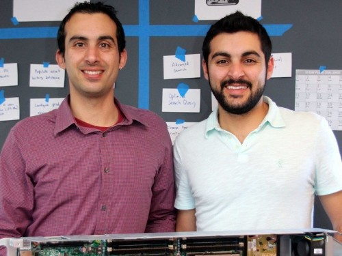 Facebook's most important tech project has launched its first startup