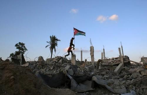 US condemns ICC war crimes probe of Israel as 'tragic irony'