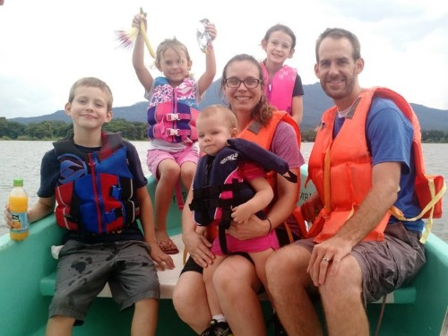 An American family who moved to Nicaragua for a year to live cheaply ended up blowing their $30,000 budget thanks to unexpected costs — but still spent less than life at home in the US