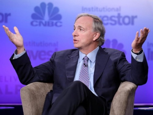 Hedge-fund billionaire Ray Dalio asked Bill Gates, Elon Musk, Reed Hastings and other top leaders to take a 1-hour personality test — and they all scored low in one key area
