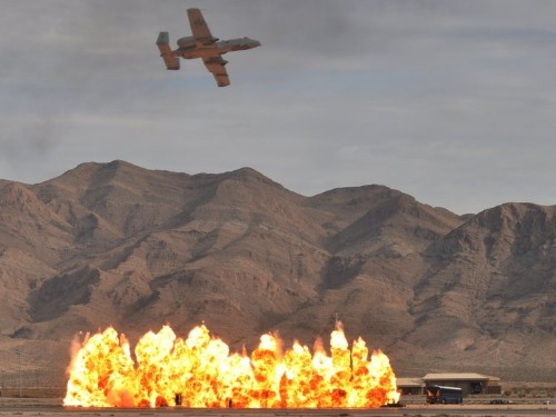 The US Air Force wants to roll out a cheaper attack aircraft to fly alongside the A-10