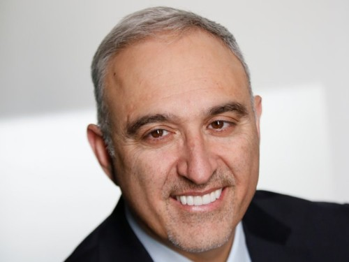 HPE CEO says buying MapR gave it big data tools at an excellent price