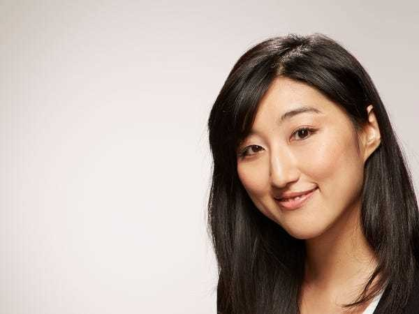 Sequoia's Jess Lee reveals jarring tactic she used to raise money for startup Polyvore - Business Insider