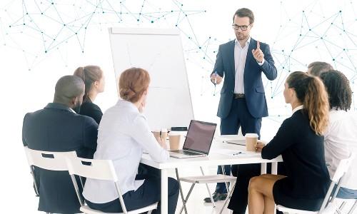 Connectivity & Tech Pro | Business Insider Intelligence