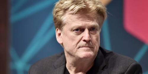 Overstock CEO Patrick Byrne claimed he's an FBI operative: a history