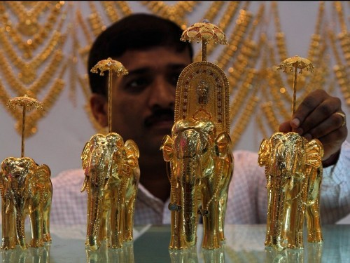 India's 'gold monetization' scheme could have a big impact on global demand