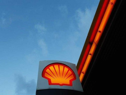 SHELL SHOCKER: Oil Behemoth Warns Profits Will Miss Expectations By $1 Billion