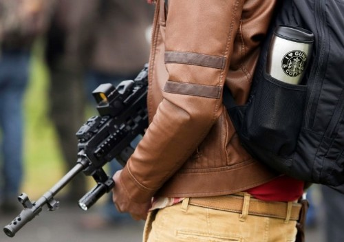 Texas will start the new year with new open-carry laws