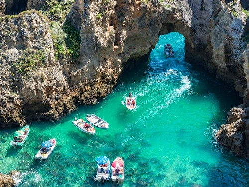 The 13 cheapest destinations for a beach holiday in Europe