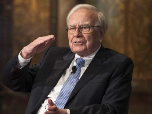 REVEALED: Why You Will Never Be Able To Invest Like Warren Buffett