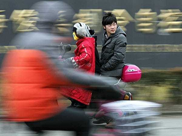 In Just A Few Hours We Will See The Depth Of China's Economic Slowdown - Business Insider