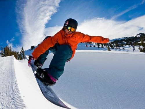 Best US mountain for every type of skier