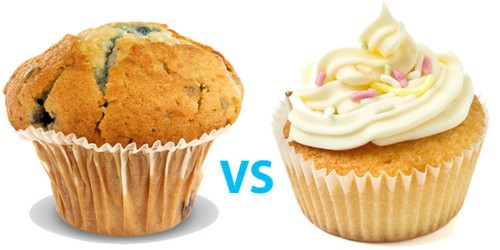 QUIZ: Which Food Has More Calories?
